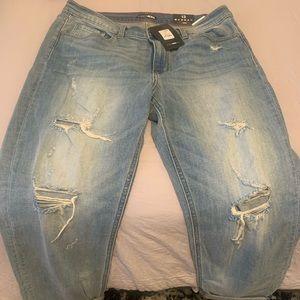 Fashionova Boyfriend Jeans